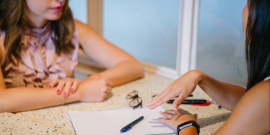 Informatie & Advies over Leren en Werken
