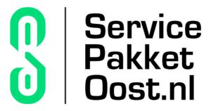Service pakket oost logo