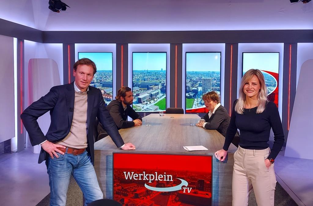Werkplein TV - Werken in klantcontactcenter